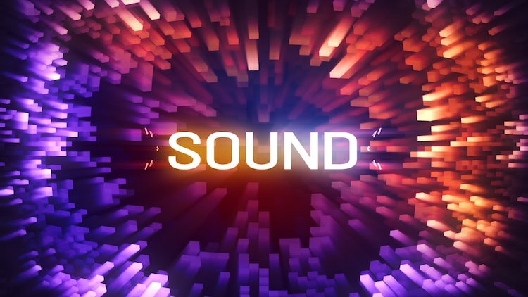 Sound Logo: After Effects Templates