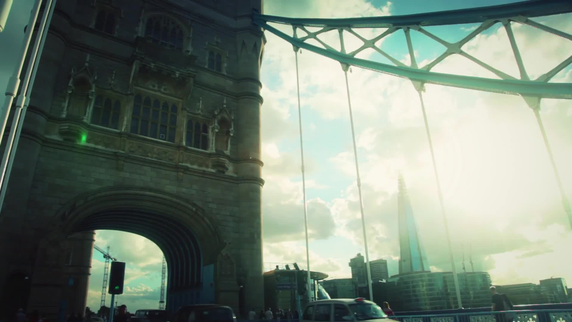 Berkley Homes - One Tower Bridge Vision