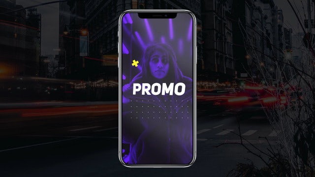 Sharp Urban Stories: Premiere Pro Templates