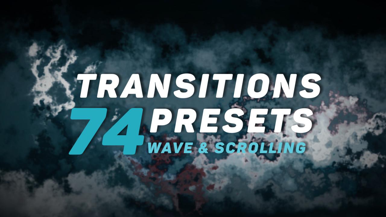 Transitions v.3 189565 + Music