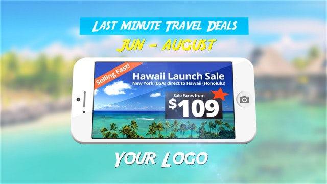 Ae Templates Travel Agency