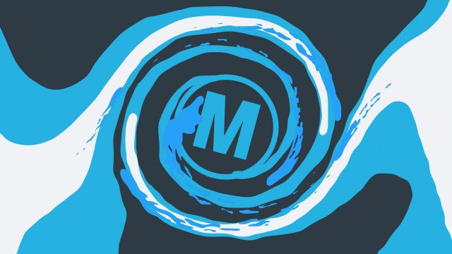 Liquid Logo: After Effects Templates