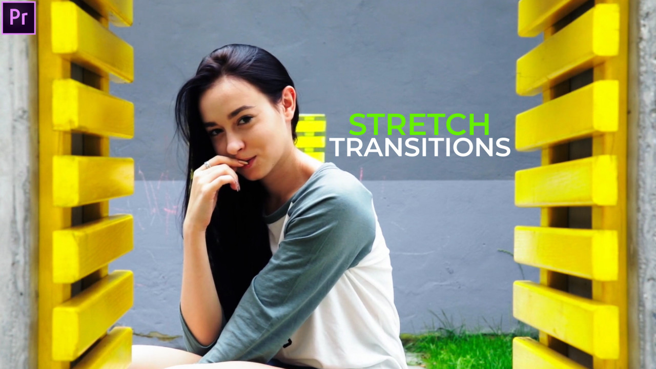 Stretch Transitions Presets 191595 + Music