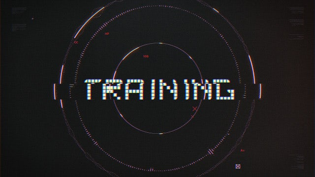 Training Day: After Effects Templates