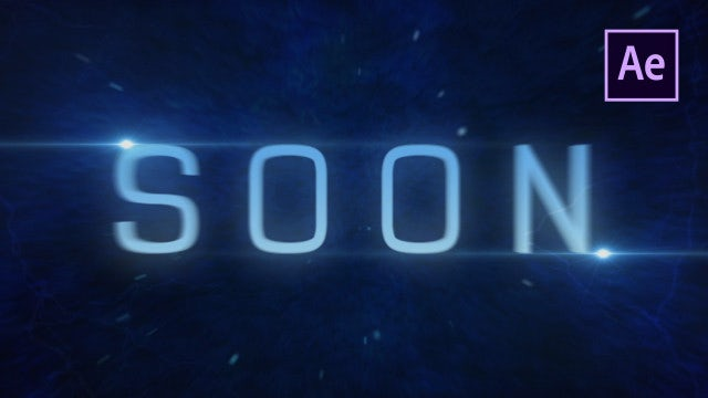 Teaser Trailer: After Effects Templates
