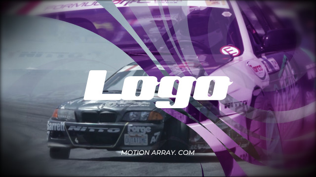 Logo Reveal  195596 + Music