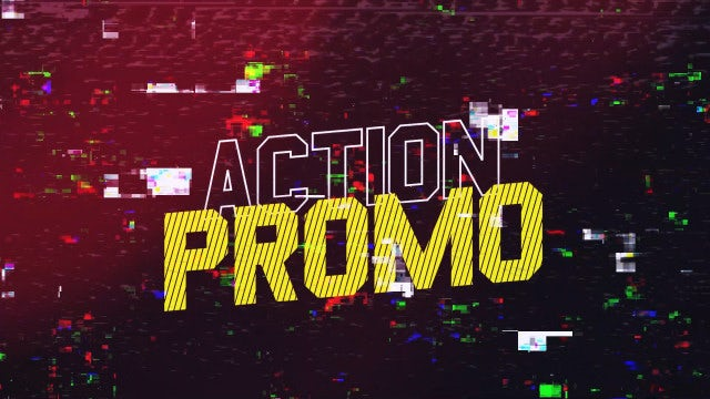 Sport Trailer: Premiere Pro Templates
