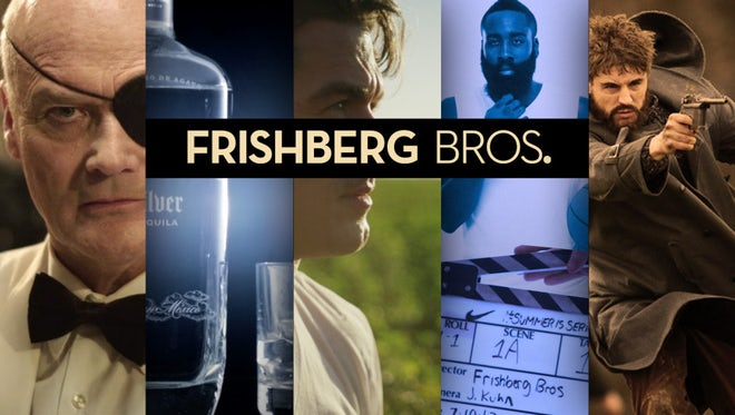 FRISHBERG BROS. | 2018Reel