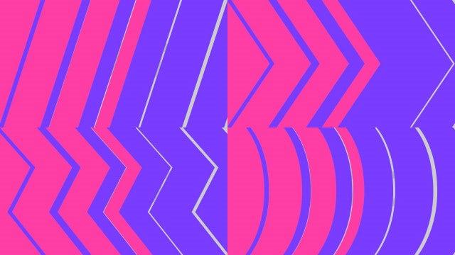 Shape Transitions: Premiere Pro Templates