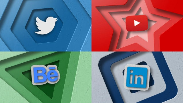 Modern 3D Logo Reveal: After Effects Templates