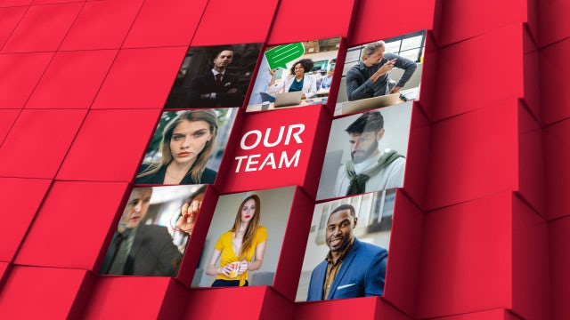 Quick Presentation: After Effects Templates