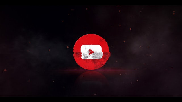 Stylish Logo Intro: After Effects Templates