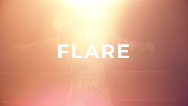 Luminous: Flare: Transitions