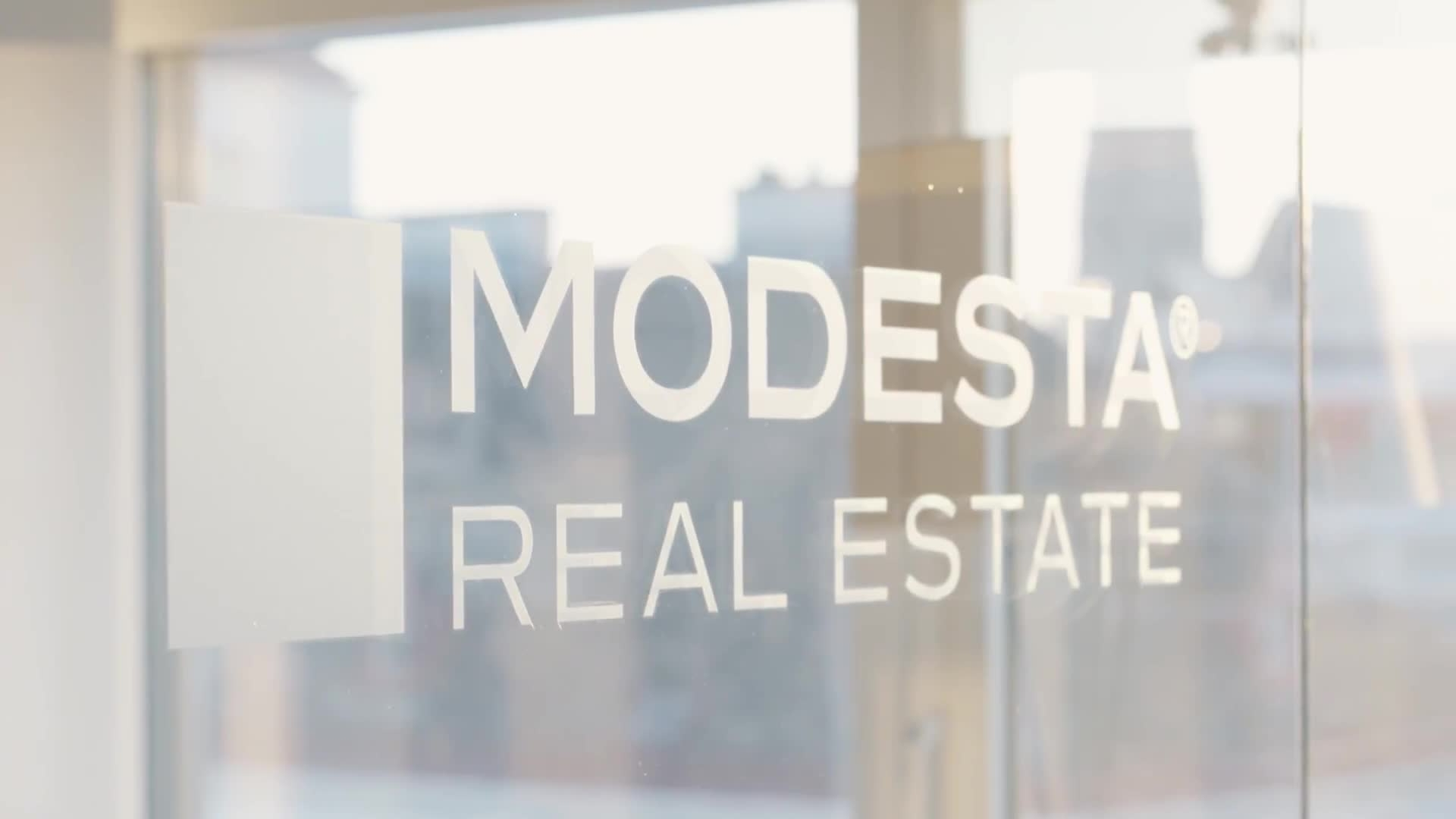MODESTA : Imagefilm Englisch
