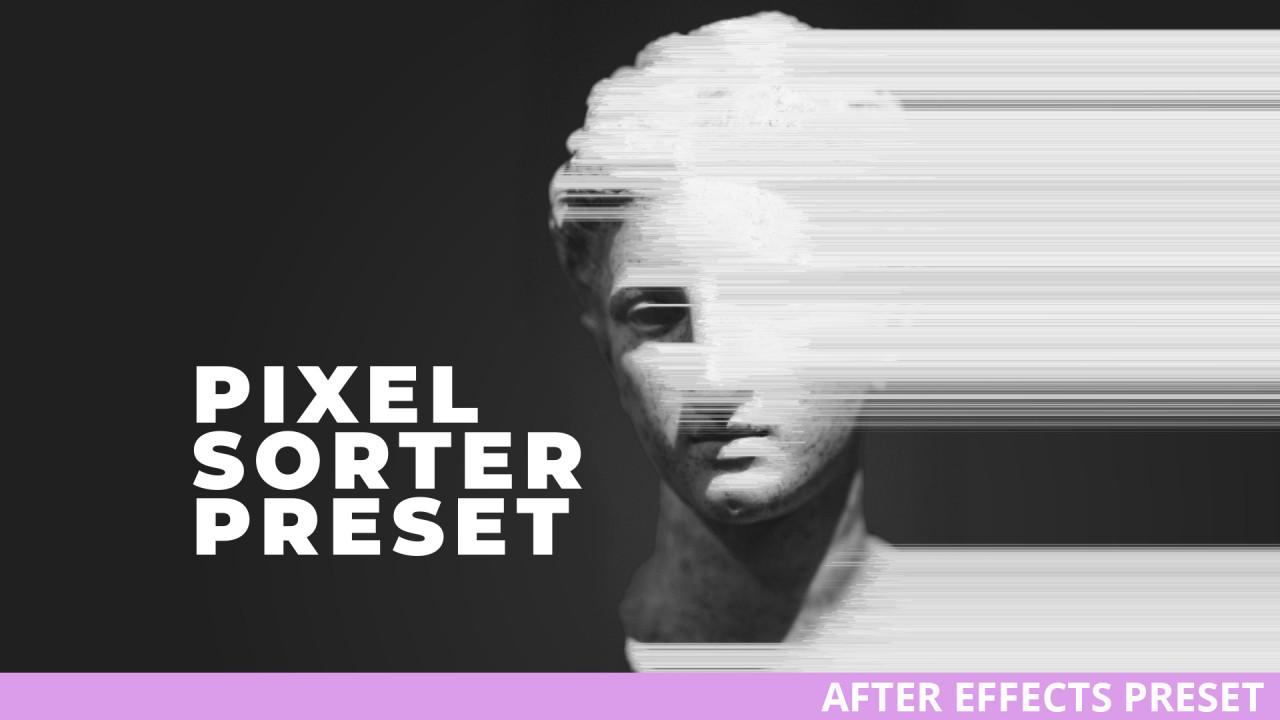 ae pixel sorter