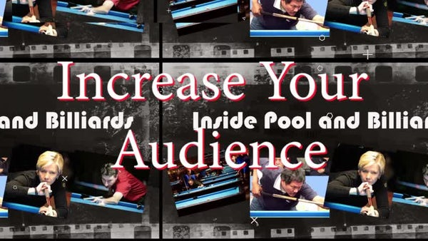 Inside Pool Sales Video