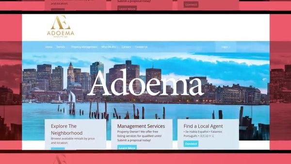 Adoema Commercial