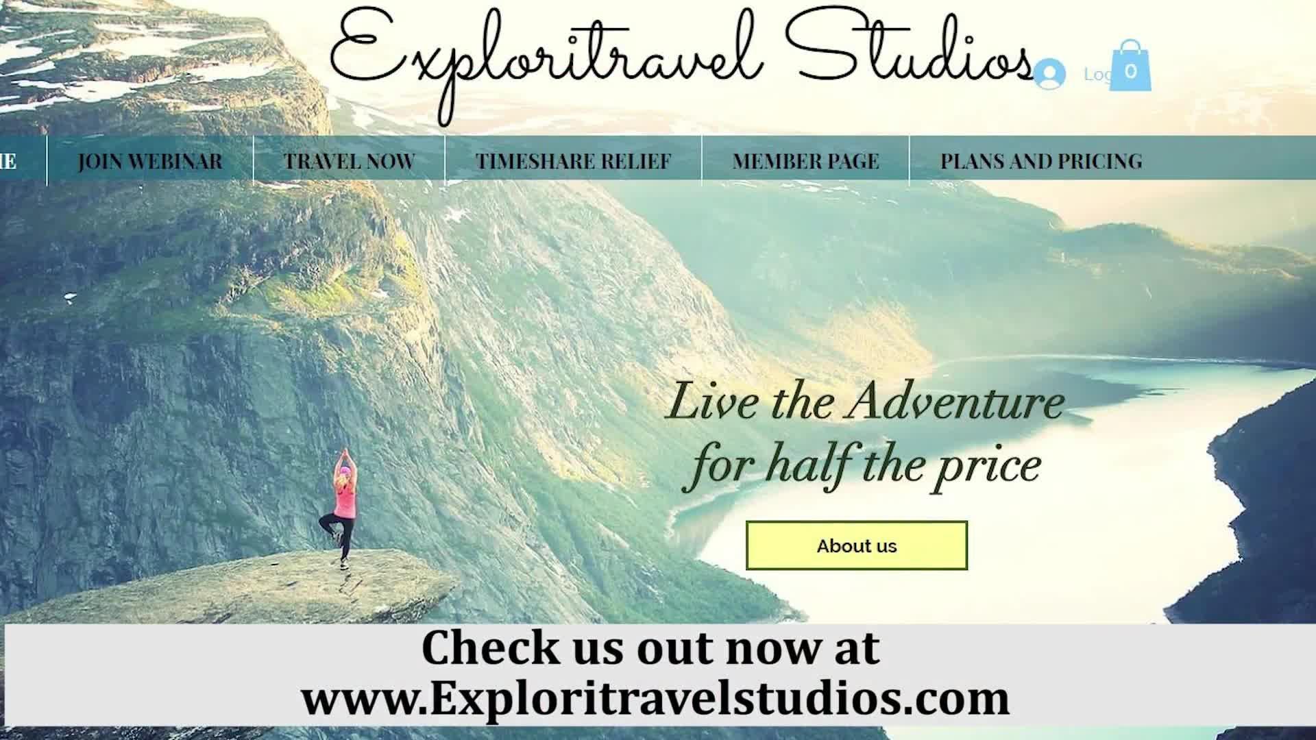 Exploitravel Studios Commercial