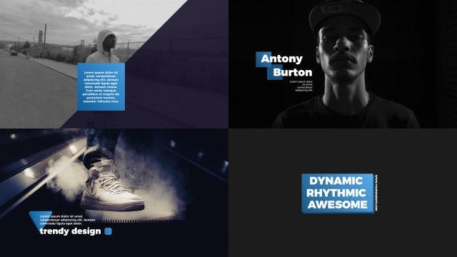 Social Media Typography: Premiere Pro Templates