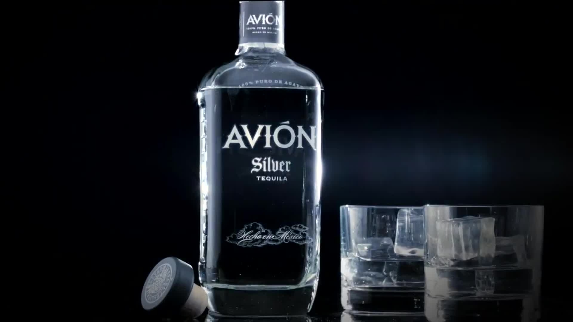 TEQUILA AVIÓN | Choose Pleasure (:15)