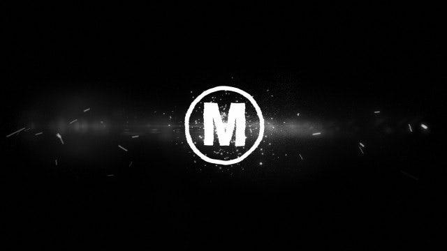 Dark Explosion Logo: Premiere Pro Templates