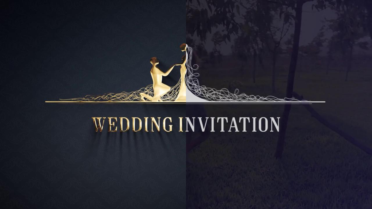 Wedding Titles 229522 + Music