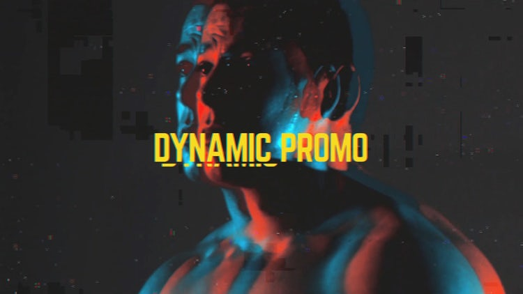 Strong Promo: After Effects Templates
