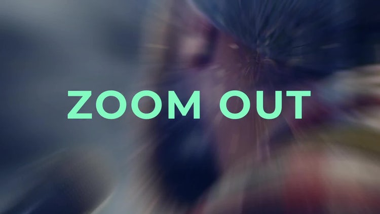 Pusher: Zoom Out: Transitions