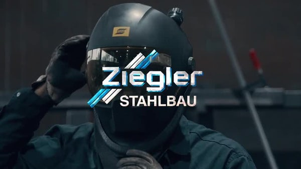 Stahlbau Ziegler / Imagefilm