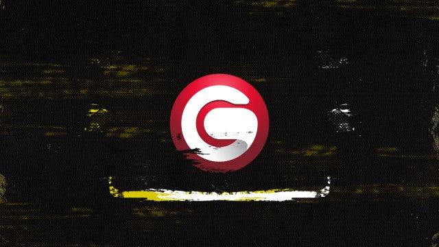 Grunge Logo Reveal: Premiere Pro Templates