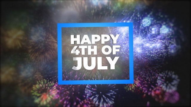 Logo Independence Intro: After Effects Templates