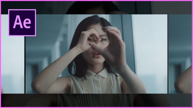 Rhythmic Dynamic Slideshow: After Effects Templates