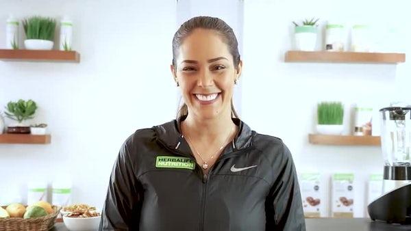 Herbalife Nutrition / Ping Pong Karen
