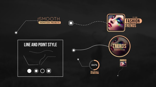 Unique Callouts Toolkit: After Effects Templates