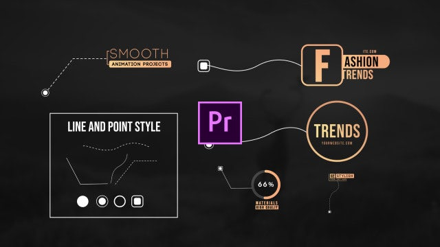Unique Callouts Toolkit: Motion Graphics Templates