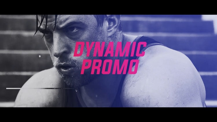 Workout Trailer: Premiere Pro Templates