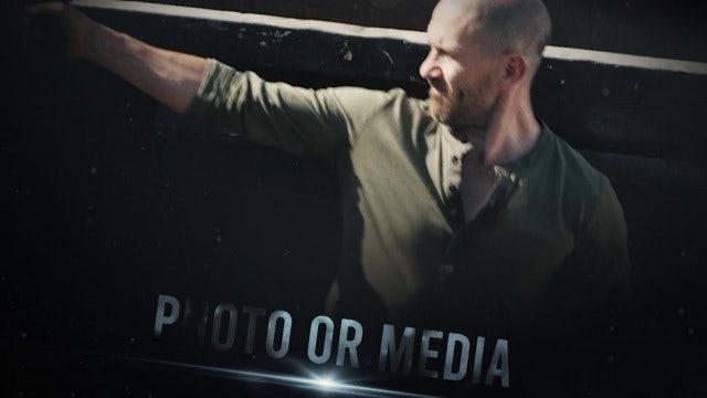 Dark Epic Trailer: Premiere Pro Templates