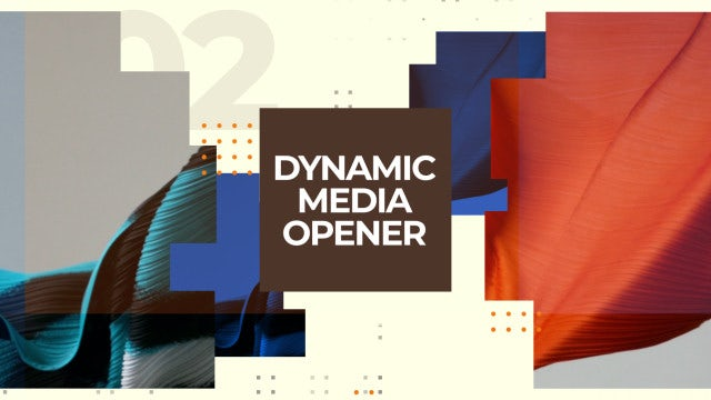 Dynamic Media Opener: After Effects Templates