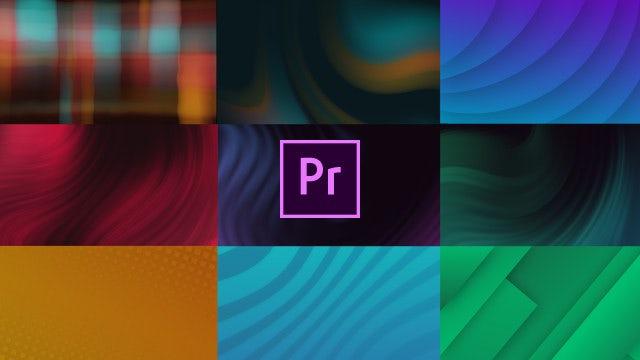 Stylish Animated Backgrounds: Motion Graphics Templates