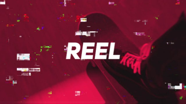 Fast Rhythmic Promo: After Effects Templates