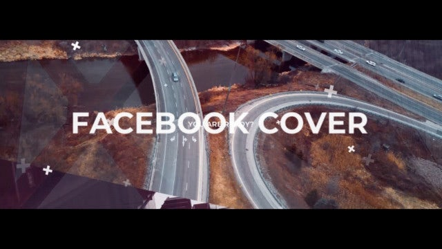 Facebook Cover Video: Premiere Pro Templates