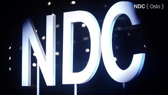 NDC TechRadar #1