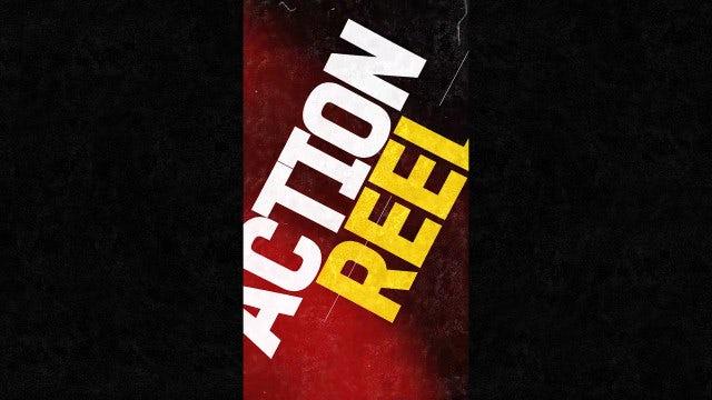 Action Short Stories: Premiere Pro Templates