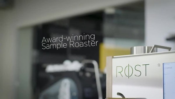 RØST Coffee Roasters