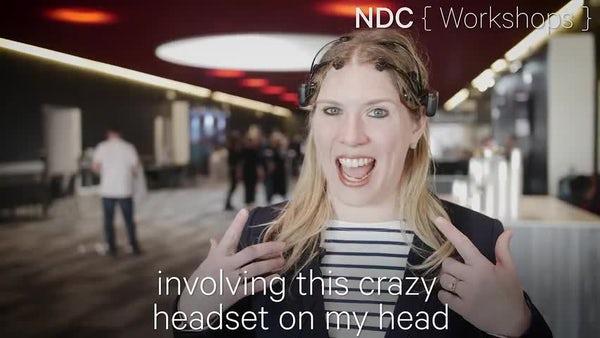 NDC Workshop presentation Jennifer
