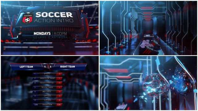 Lower Thirds - The Best After Effects Templates   Motion Array