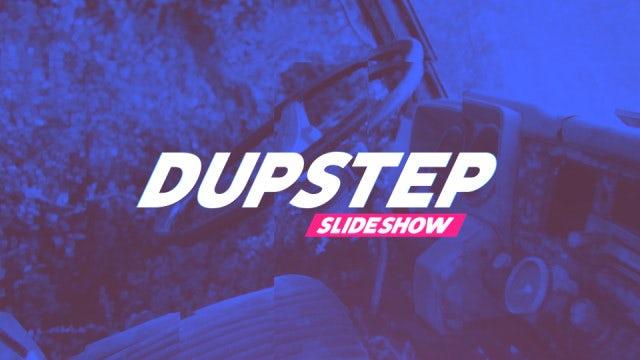Dupstep: Premiere Pro Templates