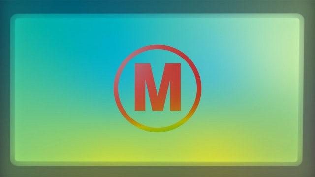 Gradient Logo: Premiere Pro Templates