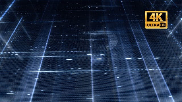 Digital Network: Stock Motion Graphics