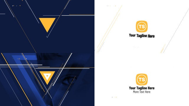 Logo Animation Package: After Effects Templates